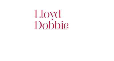 Lloyd Dobbie Photography